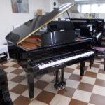 ヤマハグランドピアノ